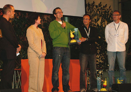 Cartoon Forum 2006...
