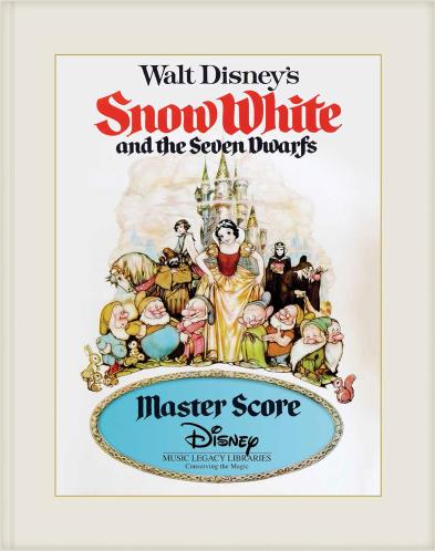 Snow White Master Score